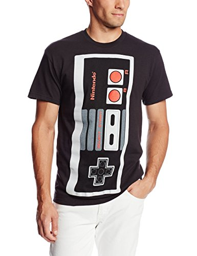 Big manette Nintendo Men's T-Shirt