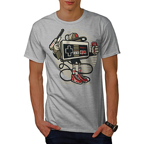Nintendo Retro T-shirt