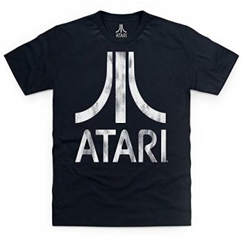 T-Shirt Atari Officiel Homme
